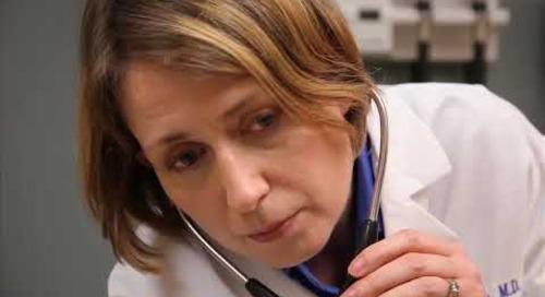 Internal Medicine featuring Bonnie Connolly, MD