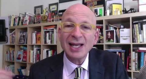 Seth Godin On Being Intentional