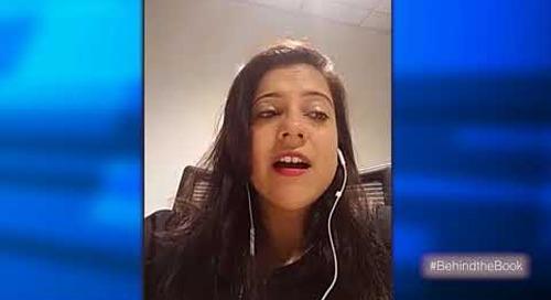 BTB - Reshma Saujani