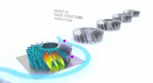 ZEISS 3D ManuFACT: The integrated holistic inspection process