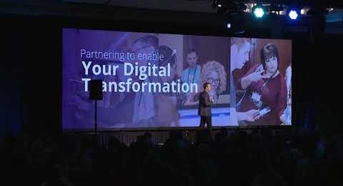 Welcome - Jason Randall, CEO & President