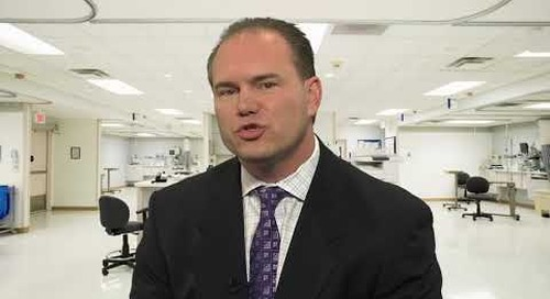 Henry Fisher, MD, Gasteroenterologist, on Cancer Treatment