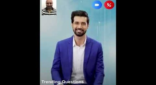 Engage Video Assistant HDFC Bank Loan Assist Jio Video Call Bot