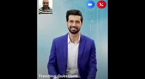 Engage Video Assistant HDFC Bank Loan Assistant Jio Video Call Bot