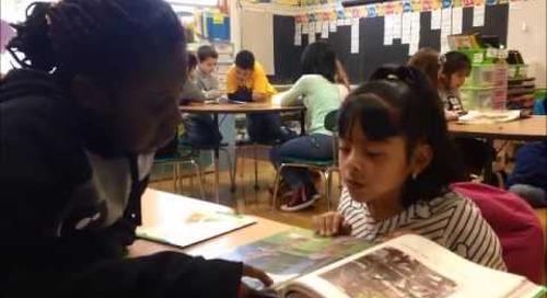 BBES Reading Buddies