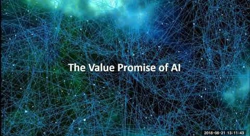 Engagement: How AI Helps HR to be More Human, Not Less - Webinar