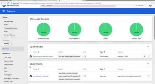 Using VMware Tanzu Kubernetes Grid Integrated Edition (TKGI) to  deploy Kubernetes clusters across Availability Zones