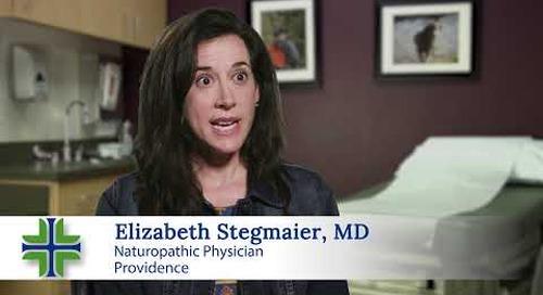Providence HealthBreak - Testing for Celiac Disease