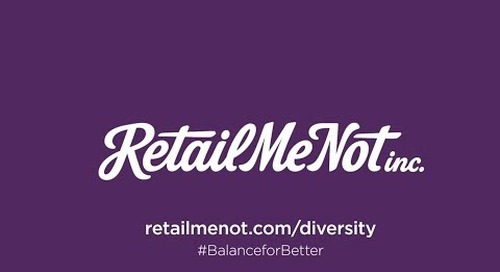International Women's Day at RetailMeNot