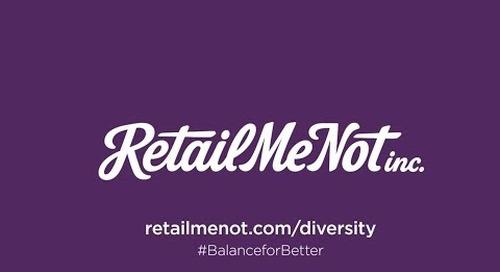 International Women's Day at RetailMeNot