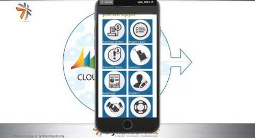 Self-Service Vendor Portal for Dynamics NAV: Part 2 Power App
