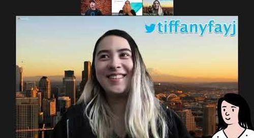 Tanzu Tuesdays - Cloud Foundry for Kubernetes With Tiffany Jernigan
