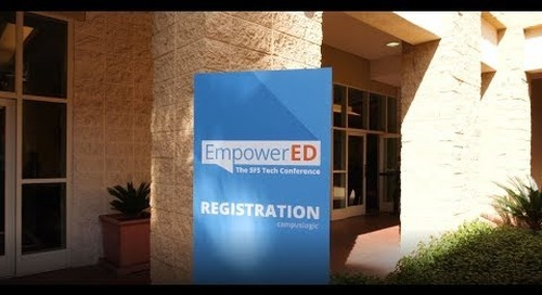 EmpowerED19 Conference Highlights