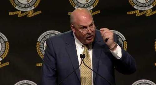 Ed Smith - CEO, Ullico