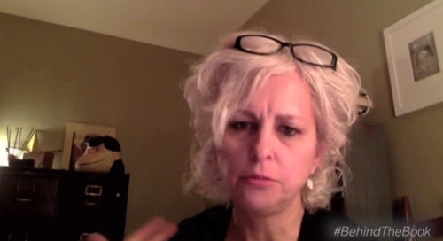 Behind The Book - Kate DiCamillo