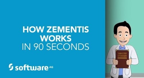 How Zementis works