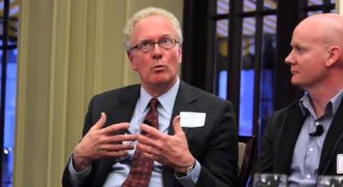 Derek van Bever on innovation