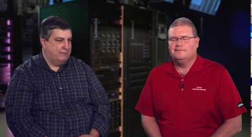 Lenovo Storage Presents: Ask the Expert about RAID