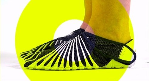 Case Study: Vibram uses SAP Business One & DiCentral