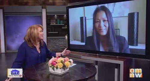 Providence KATU Family Matters 6/17/20 AMNW Don't Delay Care – Dr. Nguyen