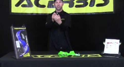 Rally Pro X Strong Handguard