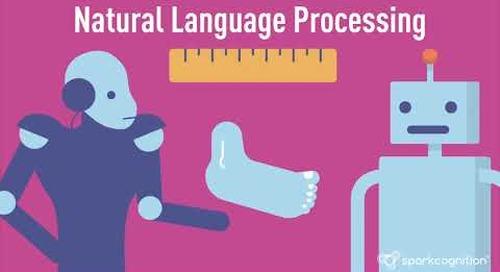 The Basics of Natural Language Processing