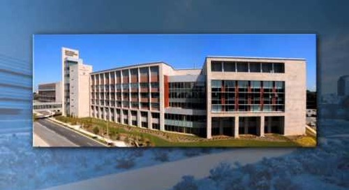 Indiana Health University  talks about improved processes