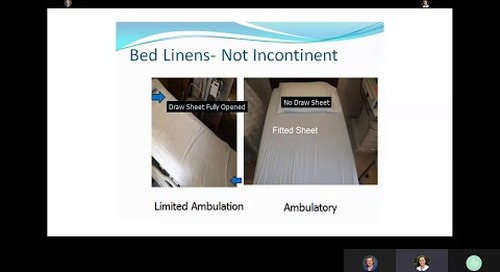 Skin and Wounds: Bed Linens