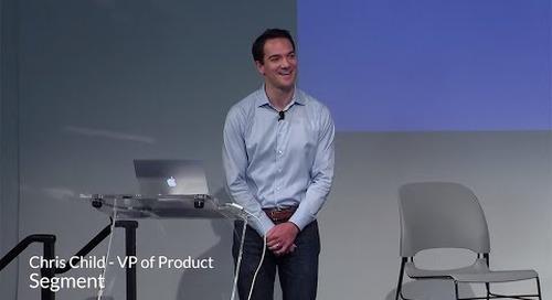 Join Keynote - Keenan Rice & Segment (Part 8)