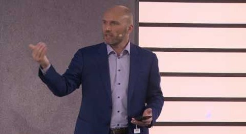 Driving digital transformation with Microsoft connected service business applications