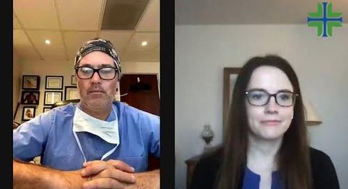 TAVR Interview with Dr. Kolski