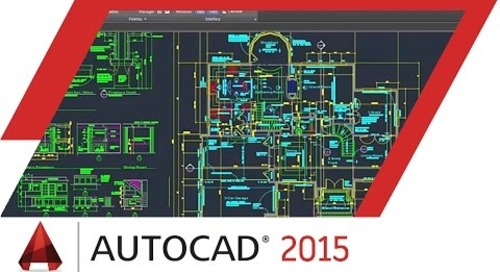 TUTORIAL: Exploring the AutoCAD 2015 Interface | AutoCAD