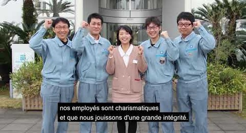 Video #3: Les valeurs motivent les comportements