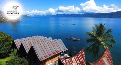 Wonderful Indonesia | North Sumatra