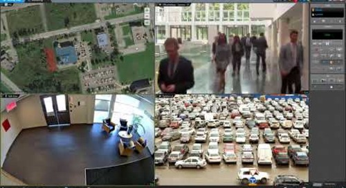 Security Center defense in depth