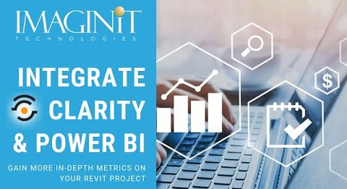 Clarity and Power BI