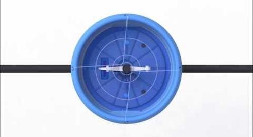 K-Line G-Set Irrigation Solution from RX Plastics