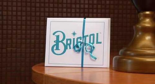 Billy Bristol Talks about The Merch Perch