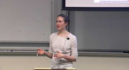 Stanford CS234: Reinforcement Learning | Winter 2019 | Lecture 3 -  Model-Free Policy Evaluation