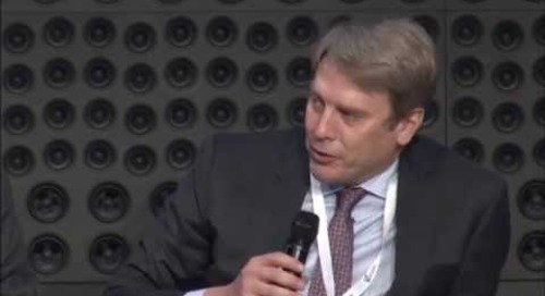 QtWS15 - Panel Discussion, What we are Building Tomorrow? -Keynote Speakers