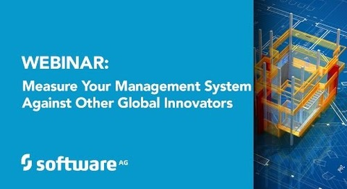 Webinar: How does your  management system measure up?