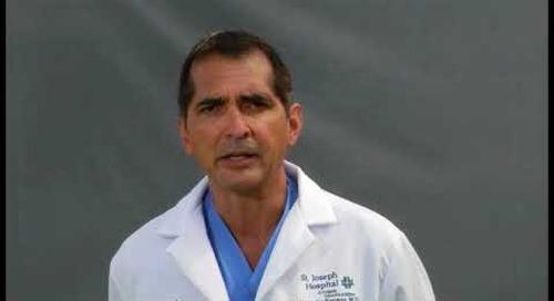 Anesthesiology featuring Alejandro Ramirez, MD