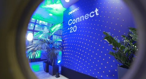Connect'20 Recap