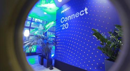 Connect'20 Recap