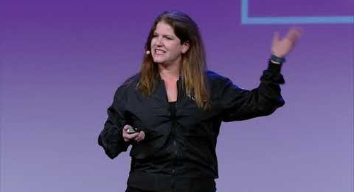 #JOIN19 Keynote - Day 1 Wrap Up with Looker CMO Jen Grant