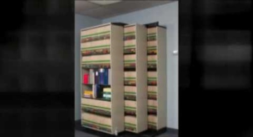 Filing Systems Open File Shelving Little Rock Fayetteville Arkansas Ph 501-859-0675