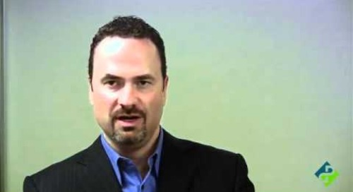 Ken Robinson of ELT -  Success with Marketo Engage and Marketing Automation