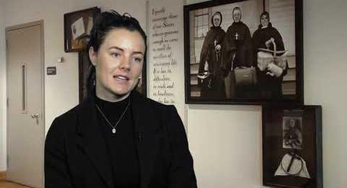 Saint Patrick HealthBreak Hospital - Human Trafficking