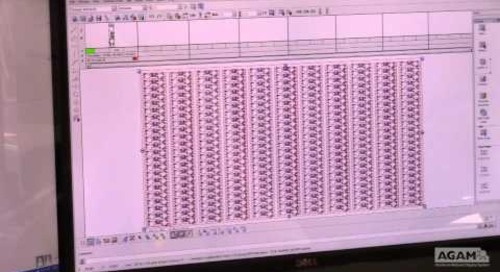 Trumpf TruTops: Part Production Optimization