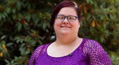 Many Faces of Medicaid: Tressia's story